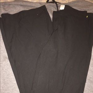 👀ANY 5 FOR $15👀 black old navy slacks